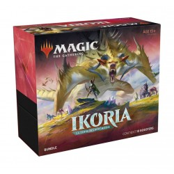 Magic the Gathering Ikoria : la terre des béhémoths Bundle *FRANCAIS*