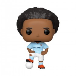 EPL POP! Football Vinyl Figurine Leroy Sane (Manchester City) 9 cm