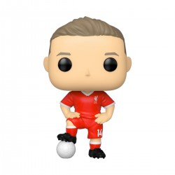 EPL POP! Football Vinyl Figurine Jordan Henderson (Liverpool) 9 cm