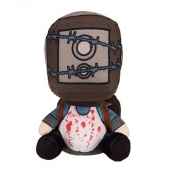 The Evil Within 2 peluche Stubbins Keeper 20 cm