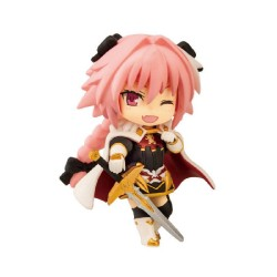 Fate/Apocrypha Toy'sworks Collection Niitengo Premium statuette PVC Rider of Black 7 cm