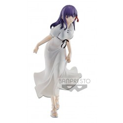 Fate/Stay Night Heaven's Feel statuette PVC Sakura Matou 16 cm