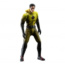 The Flash figurine 1/12 Reverse Flash 15 cm
