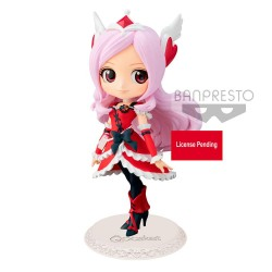 Fresh Pretty Cure! figurine Q Posket Cure Passion Ver. A 14 cm