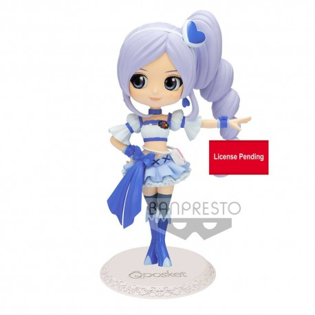 Fresh Pretty Cure! figurine Q Posket Cure Berry Ver. B 14 cm