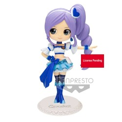 Fresh Pretty Cure! figurine Q Posket Cure Berry Ver. A 14 cm