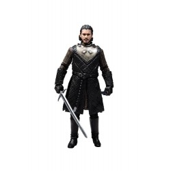 Game of Thrones figurine Jon Snow 18 cm