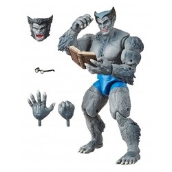 Marvel Legends Series Vintage Collection figurine Marvel's Beast (The Uncanny X-Men) 15 cm