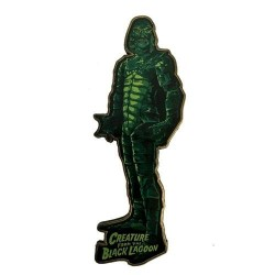 Universal Monsters décapsuleur Creature From The Black Lagoon SDCC 2019 14 cm