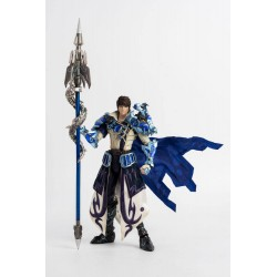 Honor of Kings figurine Zhao Yun 15 cm