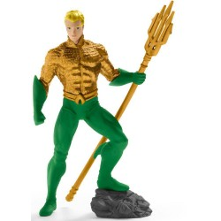 Justice League figurine Aquaman 10 cm