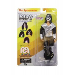 Kiss figurine Love Gun Spaceman 20 cm