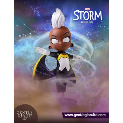 Marvel Comics mini statuette Animated Series Storm 15 cm