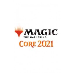 Magic the Gathering Édition de base 2021 Bundle *FRANCAIS*