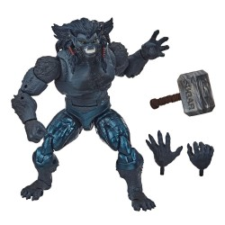 X-Men: Age of Apocalypse Marvel Legends Series figurine 2020 Marvel's Dark Beast 15 cm