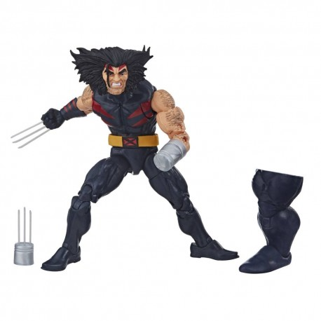 X-Men: Age of Apocalypse Marvel Legends Series figurine 2020 Weapon X 15 cm