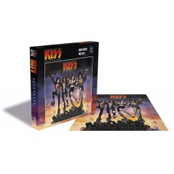 Kiss Puzzle Destroyer