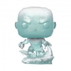Marvel 80th POP! Heroes Vinyl figurine Iceman (First Appearance) 9 cm