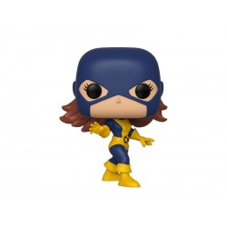 Marvel 80th POP! Heroes Vinyl figurine Marvel Girl (First Appearance) 9 cm