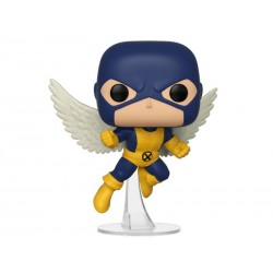 Marvel 80th POP! Heroes Vinyl figurine Angel (First Appearance) 9 cm