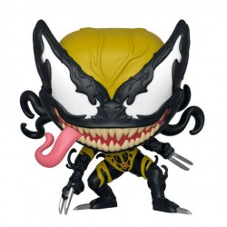 Marvel Venom POP! Marvel Vinyl figurine X-23 9 cm