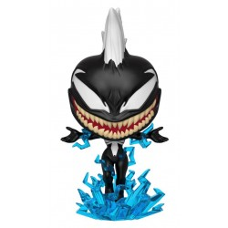 Marvel Venom POP! Marvel Vinyl figurine Storm 9 cm