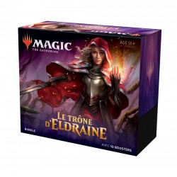 Magic the Gathering Le trône d'Eldraine Bundle *FRANCAIS*