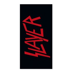 Slayer serviette de bain Logo 150 x 75 cm