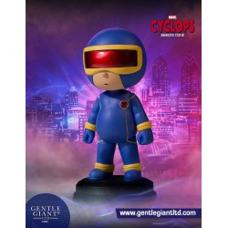 Marvel Comics mini statuette Animated Series Cyclops 8 cm