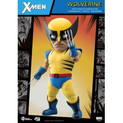 Marvel figurine Egg Attack Wolverine 17 cm