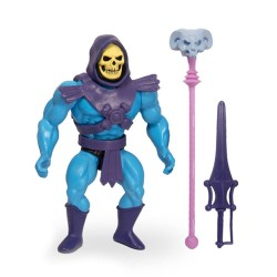 Masters of the Universe série 4 figurine Vintage Collection Skeletor Japanese Box Ver. 14 cm