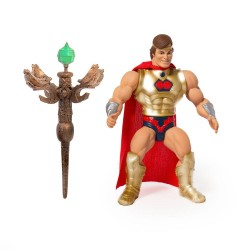 Masters of the Universe série 2 The Powers of Grayskull figurine Vintage Collection He-Ro 14 cm