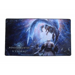 Monster Hunter World: Iceborne Tapis de souris Poster