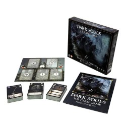 Dark Souls extension jeu de cartes Cooperative Forgotten Paths *ANGLAIS*