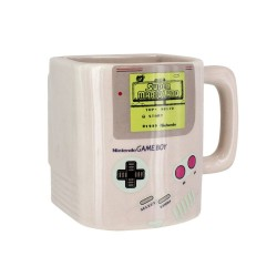 Nintendo Game Boy mug Cookie Holder Game Boy