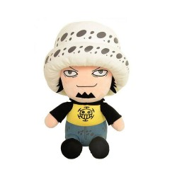One Piece peluche Trafalgar Law 20 cm