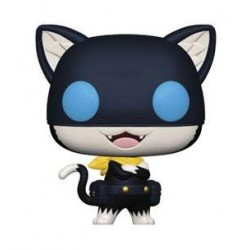 Persona 5 Figurine POP! Games Vinyl Morgana 9 cm