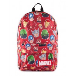 Marvel sac à dos Marvel Characters AOP