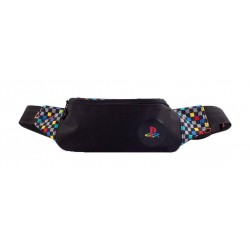 Sony Playstation sac banane Retro AOP