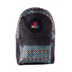 Sony Playstation sac à dos Retro AOP
