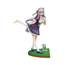 Re:ZERO -Starting Life in Another World- statuette PVC Ichibansho Emilia 19 cm