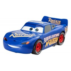 Cars pack maquette Junior Kit sonore et lumineuse 1/20 The Fabulous Lightning McQueen
