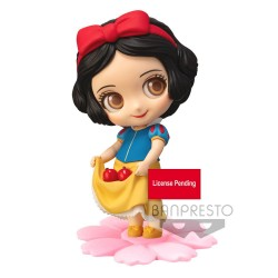 Disney figurine Sweetiny Snow White Ver. A 10 cm