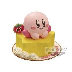 Kirby figurine Paldolce Collection C: Kirby 6 cm