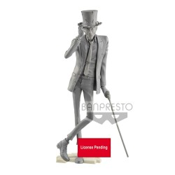Lupin III The First figurine Master Stars Piece Lupin The Third 25 cm