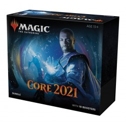 Magic the Gathering Core Set 2021 Bundle *ANGLAIS*