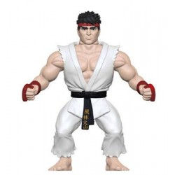 Street Fighter figurine Savage World Ryu 10 cm