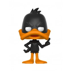 Looney Tunes Figurine POP! Television Vinyl Daffy Duck 9 cm