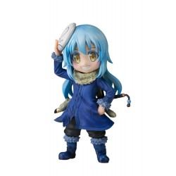 That Time I Got Reincarnated as a Slime statuette PVC Lulumecu Series 1/7 Rimuru 13 cm