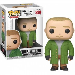 The Umbrella Academy POP! TV Vinyl figurine Luther Hargreeves 9 cm